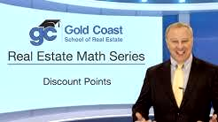 Discount Points - Real Estate Math (5 of 18)