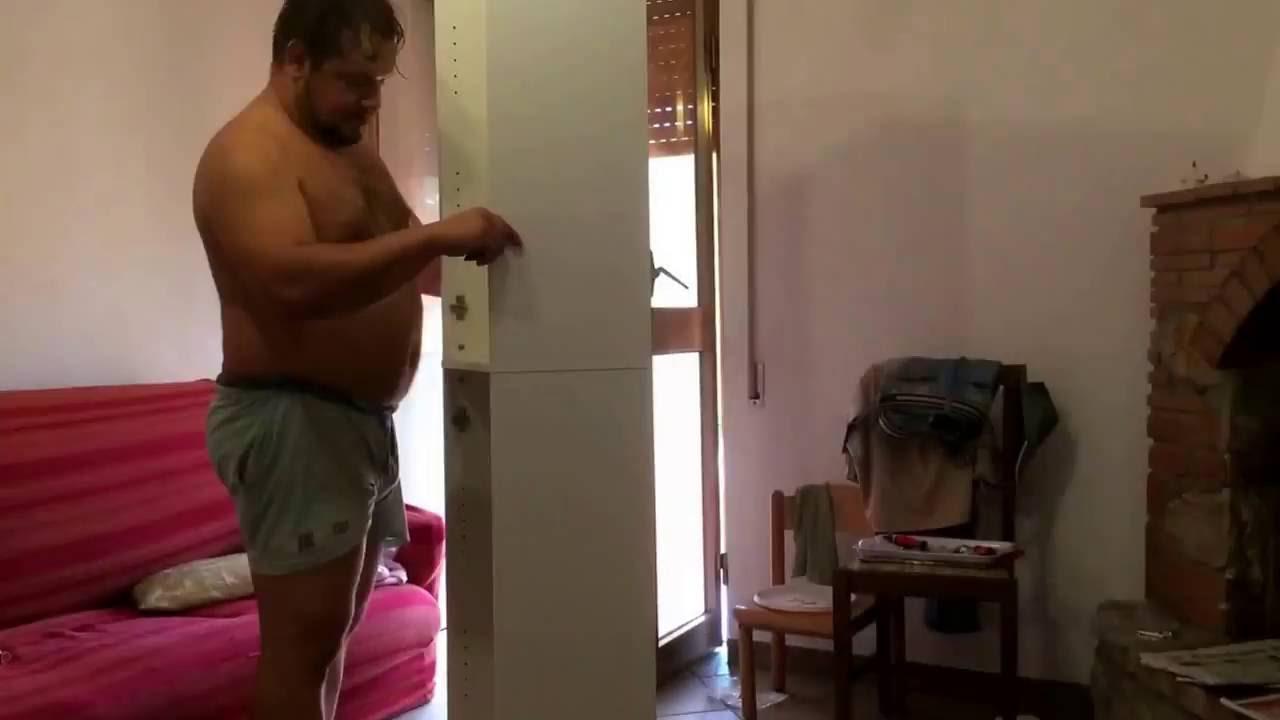 Armadietto Da Bagno Lidl : Montare armadio bagno lidl in meno di un minuto youtube