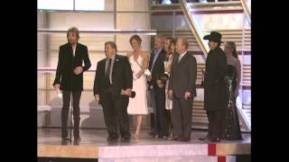 "Brooks and Dunn Win Song of the Year ""Believe"" - ACM Awards 2006"