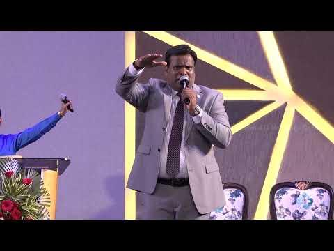 Download 18th August 2019   Sunday Worship Service   Rev. Dr. Ravi Mani [LIVE]
