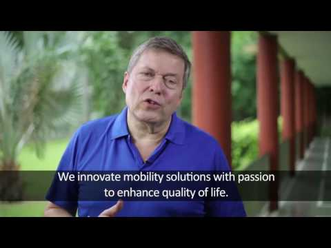 Tata Motors - Mission, Vision & Values