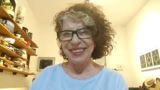 4ª coletiva EIXO 2020 . Ileana Hochmann