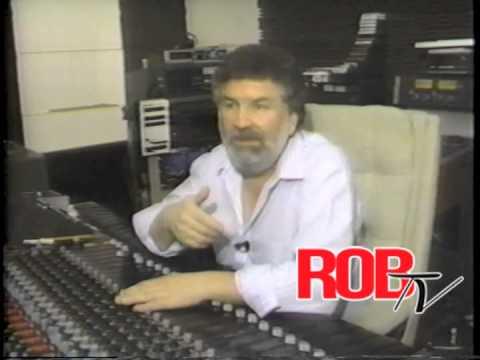 Tejano Music Documentary 1987 robtv