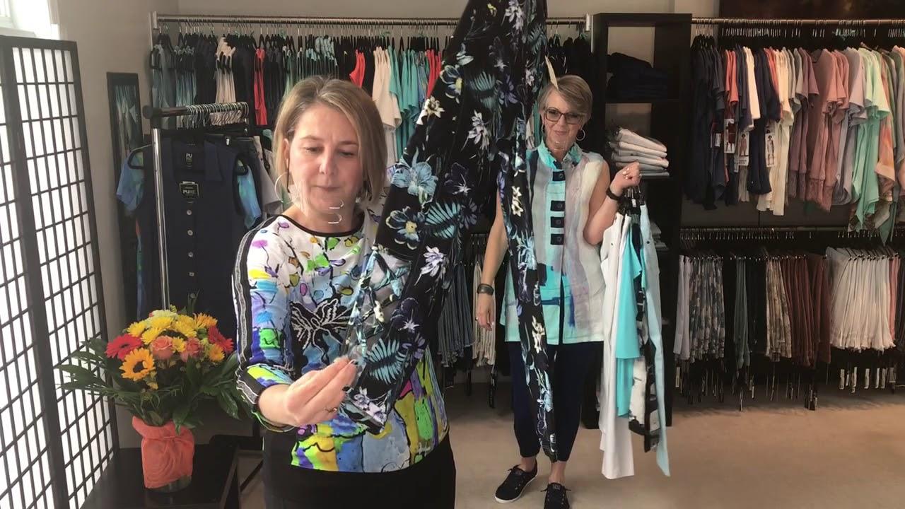 Dolezza & Claire Desjardins & Renuar | Spring/Summer 2021 | KVA Collections