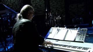 Rubén Blades con Roberto Delgado & Orquesta en vivo - Lluvia de tu Cielo.