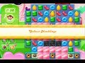 Candy Crush Jelly Saga Level 1259 (3 stars, No boosters)