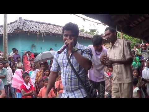 SANGING DISOM BARIYAT,SINGER-RAJU HEMBROM{STEPHAN NIGHT DHAMAKA}SANTHALI VIDEO 2017