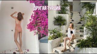 Отдых в Олюденизе Рай в Турции Ликийская Тропа Цены и Бутик Отель Karolina K