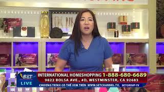 Dr. J's Natural Show   20/11/2019   SETTV www.setchannel.tv