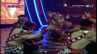 """Syahrini """" Pacar Dunia Akhirat """" - Kilau Raya MNCTV 24 (20/10)"""