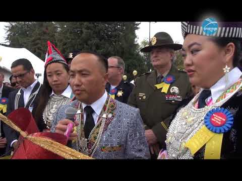 Hmong Report: Sacramento Hmong New Year 2018 Opening Nov 30 2017