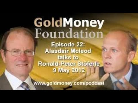 Ronald Stöferle and Alasdair Macleod on German gold, Europe and precious metals price acti