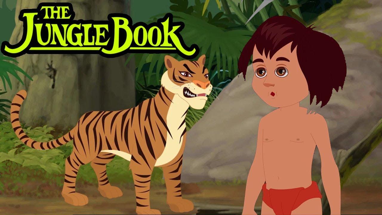Jungle Book Tamil Video