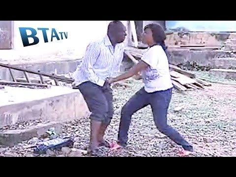 SCHOOL RUNS - LATEST NOLLYWOOD MOVIE