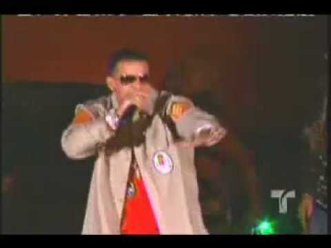 Daddy Yankee  Machucando & Rompe Remix
