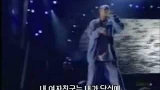 [MV/HQ/MP3](에미넴)eminem - Stan [뮤직비디오]