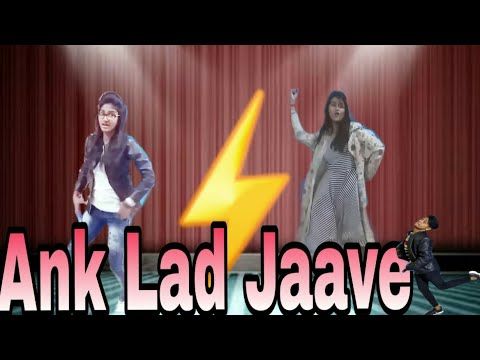 Akh lad jaave Vs cheap thrills  // sia // ft. Sean Paul //Dance // Dancer... Esha Vs  Tanu..