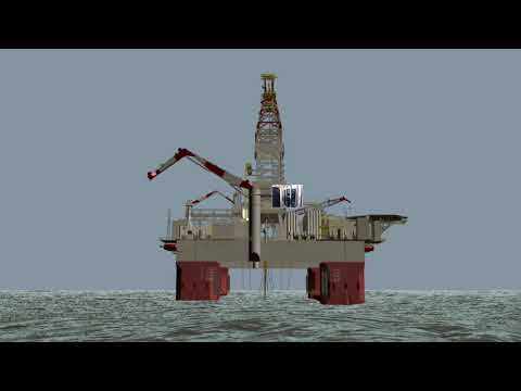 BHGE Offshore Drilling Overview