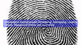 Top Fraud Investigator Training | Fraud Investigator Training Information