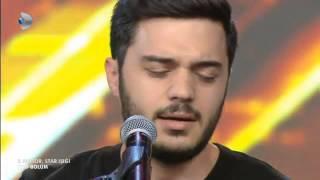 İlyas Yalçıntaş   Sadem X Factor Star Işığı