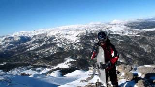 snowboard extreme