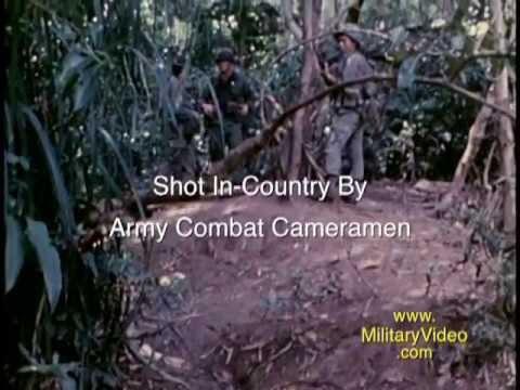 173rd Airborne Brigade: Search & Destroy During The Vietnam War