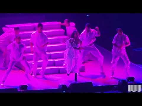 Knew Better Pt. II - Ariana Grande Live in Manila 2017