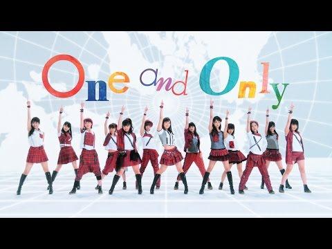 モーニング娘。'15『One and Only』(Morning Musume。'15[One and Only]) (Promotion Edit)