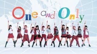 2015年12月29日発売の60枚目トリプルA面シングル「冷たい風と片思い/ENDLESS SKY/One and Only」から 「One and Only」のPromotion Editです。