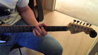 learning to play guitar a5 chord