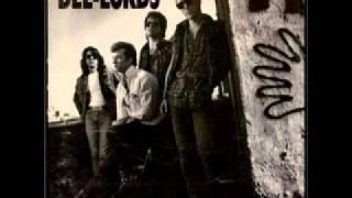 The Del-Lords - Judas Kiss