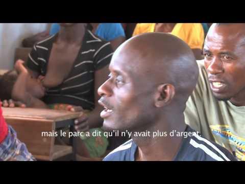 Limpopo : Zone support - Nouvelles règles et développement économique (partie 5)