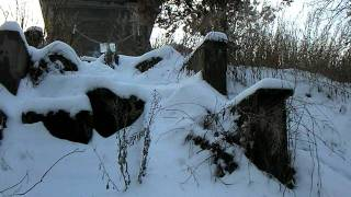 1,000 Steps - Greenwood Memorial Cemetery - Spokane, Washington (1/21/12)