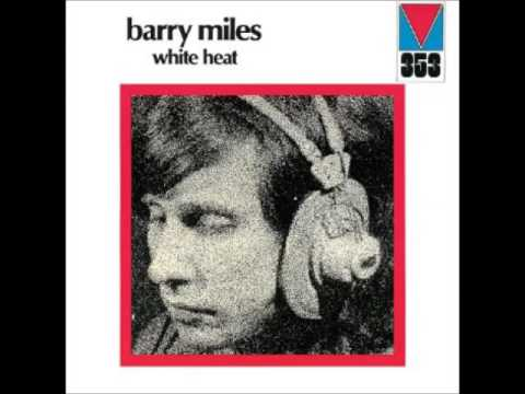 A FLG Maurepas upload - Barry Miles - Little Heart Of Pieces - Jazz Fusion