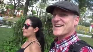 Geocaching Asunción