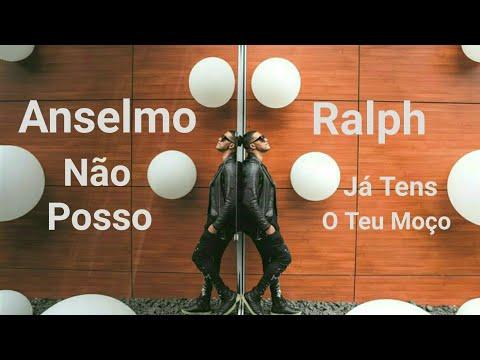 Anselmo Ralph - No Posso (J Tens O Teu Moo)