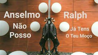 Anselmo Ralph - Não Posso (Já Tens O Teu Moço)