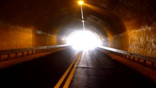 Tunel w Karpaczu