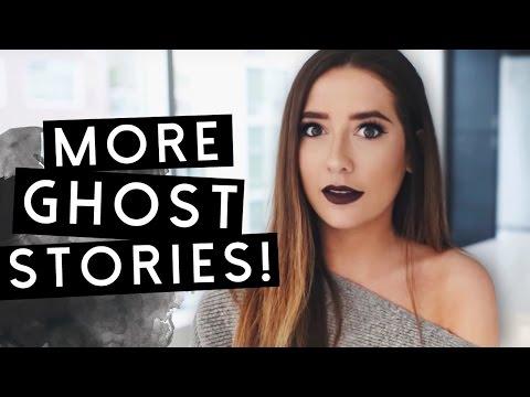 My Paranormal Experiences #2 | Caitlin Bea