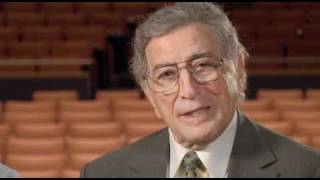 Tony Bennett on seeing Frank Sinatra at the Paramount Theater in New York