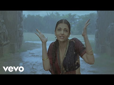 A.r. Rahman Barso Re Best Lyric Videoguruaishwarya Raishreya Ghoshaluday Mazumdar