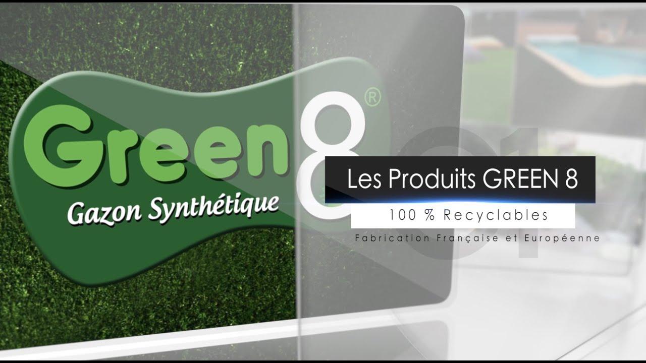 Parle Image - Film réalisé pour la société Green8, spécialiste du gazon synthétique. 59018
