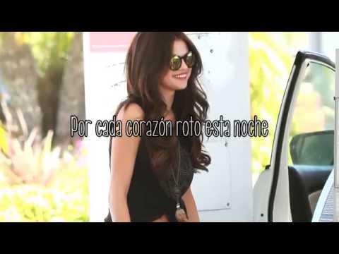 Sad Serenade - Selena Gomez [Subtitulada al español] [Jelena]