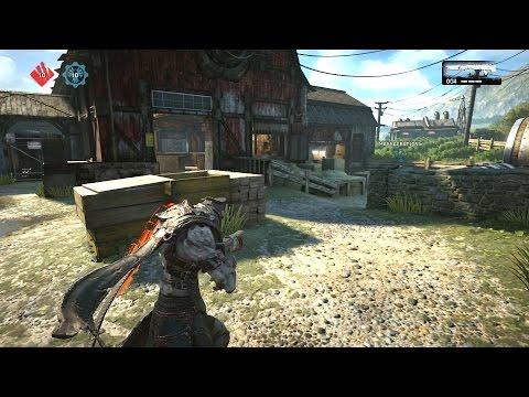 MOTHA F***** ZOINKS! (Gears of War 4)