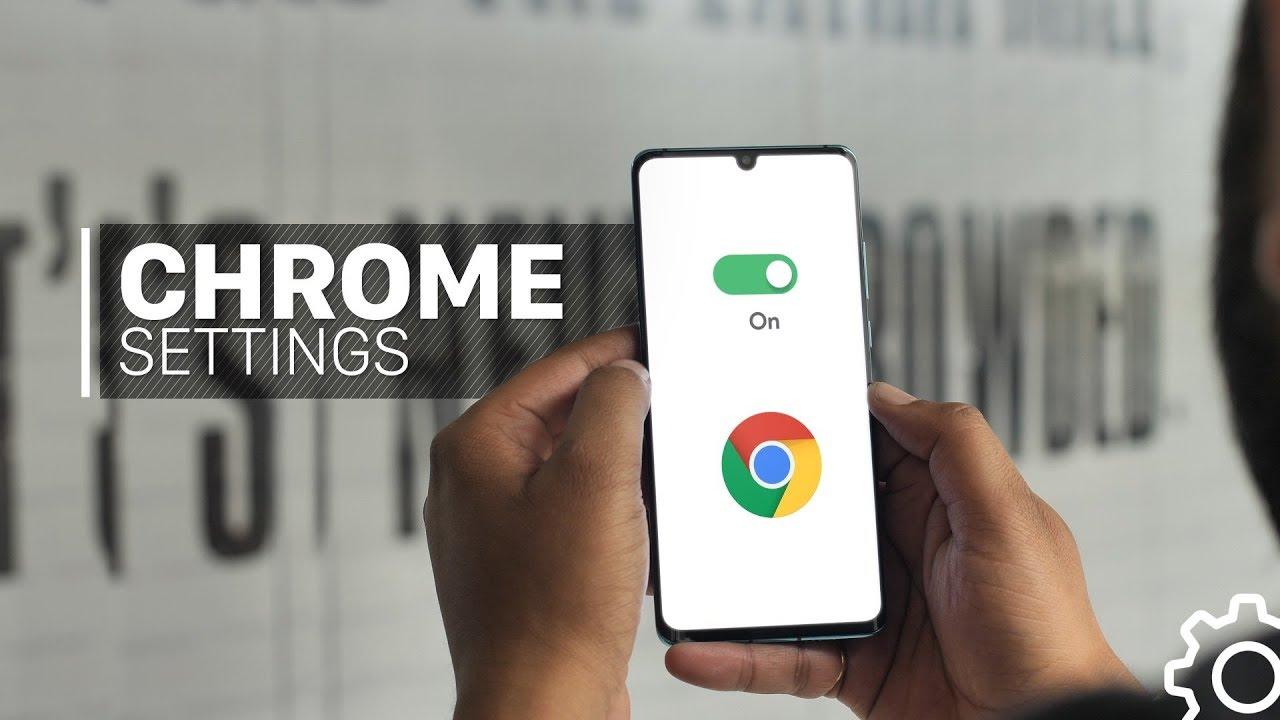 12 Chrome Settings You Should Change (2019) | Beebom