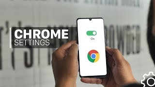 8 Chrome Settings You Should Change Right Now!