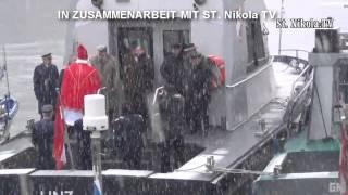 Tradition - Nikolaus-Festtag im Schiffermarkt