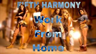Fifth Harmony - Work from Home ft. Ty Dolla $ign (Remastered) Studio Live Version