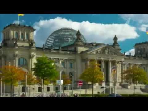 Канцлер-акт или тайная оккупация Германии
