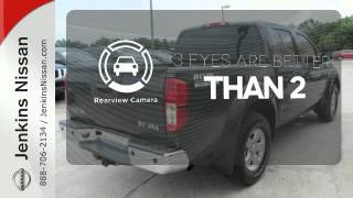 2013 Nissan Frontier Lakeland Tampa, FL #14P409A - SOLD
